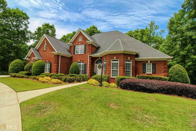413 Saint Regis Dr, Oxford, GA 30054 (MLS #8788034) :: The Heyl Group at Keller Williams