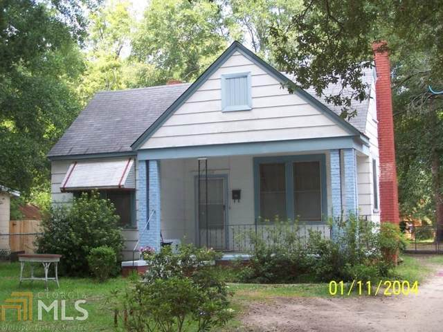 719 W 1st Ave, Albany, GA 31701 (MLS #8788040) :: Bonds Realty Group Keller Williams Realty - Atlanta Partners