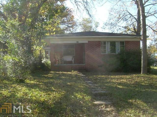 722 W Gordon Ave, Albany, GA 31701 (MLS #8788047) :: Bonds Realty Group Keller Williams Realty - Atlanta Partners