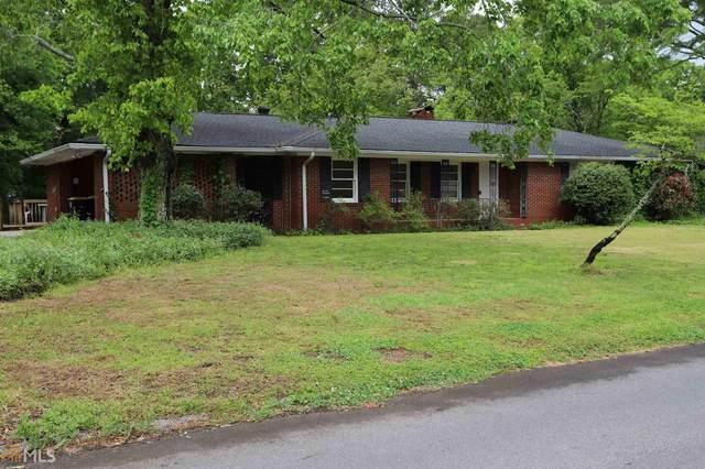 12 Saddle Mountain Rd, Rome, GA 30161 (MLS #8788059) :: Buffington Real Estate Group