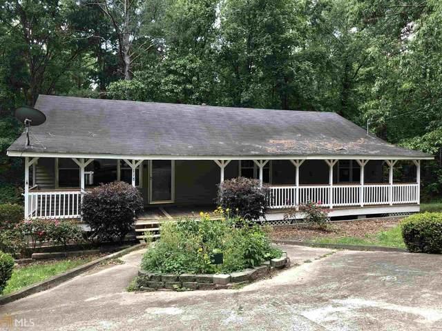 118 Daryl Rd, Silver Creek, GA 30173 (MLS #8788076) :: Buffington Real Estate Group