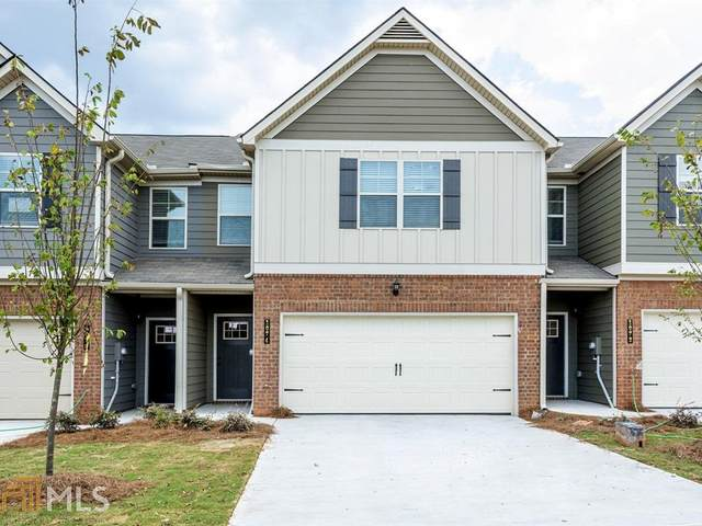 2016 Therron Dr #85, Mcdonough, GA 30253 (MLS #8788082) :: Rettro Group