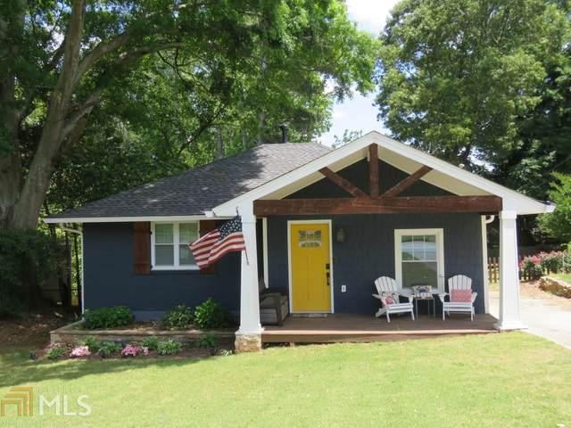 885 Wayland Court Se, Smyrna, GA 30080 (MLS #8788099) :: Bonds Realty Group Keller Williams Realty - Atlanta Partners