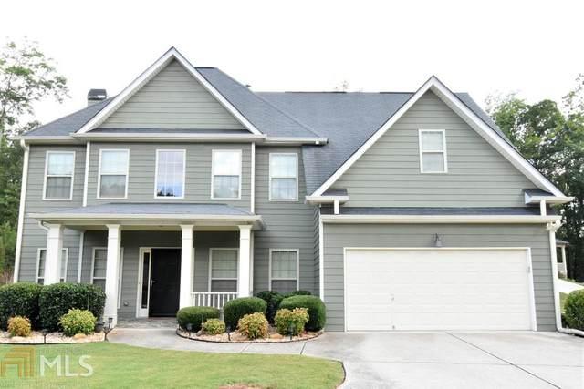 115 Ashley Pointe Dr, Hiram, GA 30141 (MLS #8788173) :: RE/MAX Eagle Creek Realty