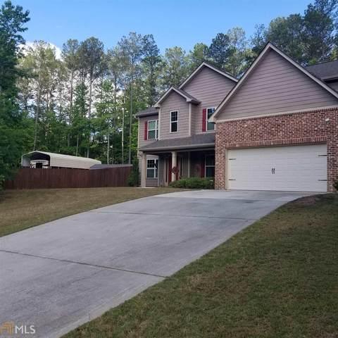 23 Savannah, Newnan, GA 30263 (MLS #8788187) :: Rettro Group