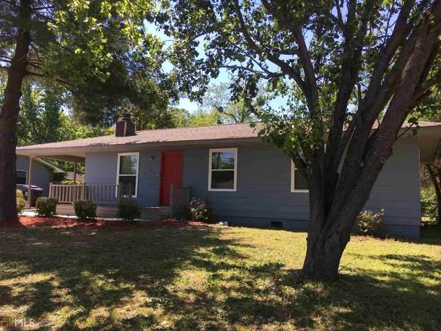 207 Wisconsin Ave, Warner Robins, GA 31093 (MLS #8788206) :: Buffington Real Estate Group