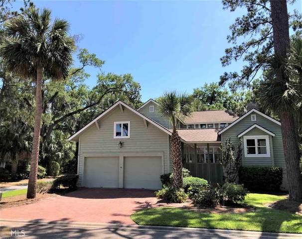 11 Mainsail Xing, Savannah, GA 31411 (MLS #8788209) :: Tim Stout and Associates