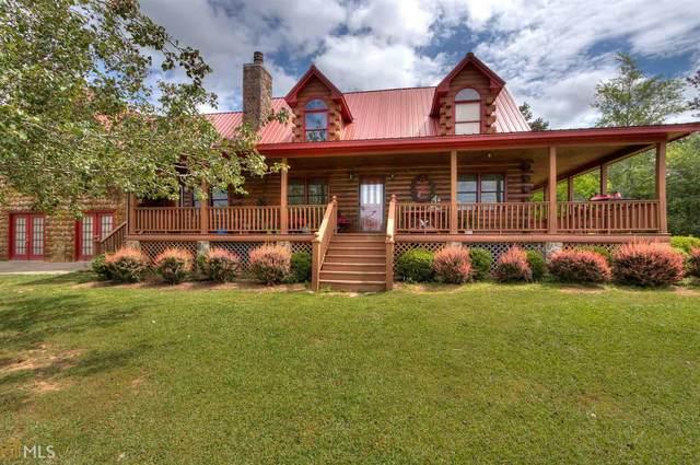 156 Center Rd, Silver Creek, GA 30173 (MLS #8788239) :: Buffington Real Estate Group
