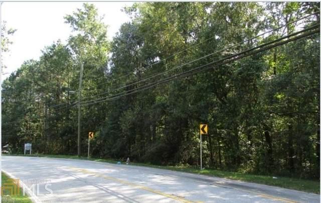 0 Arrowhead Blvd, Jonesboro, GA 30236 (MLS #8788268) :: Buffington Real Estate Group