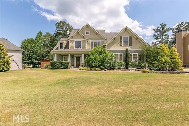 1025 Sweetwater Bridge, Douglasville, GA 30134 (MLS #8788374) :: Buffington Real Estate Group