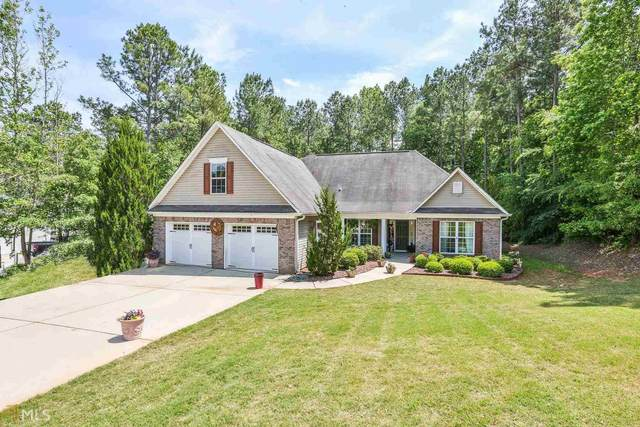 160 Autumn Crk, Senoia, GA 30276 (MLS #8788380) :: Keller Williams Realty Atlanta Partners