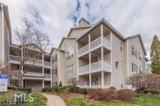 1250 SE Parkwood Circle #1213 Cir, Atlanta, GA 30339 (MLS #8788394) :: Bonds Realty Group Keller Williams Realty - Atlanta Partners
