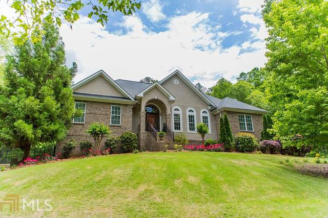 230 Fulton Rd, Kingston, GA 30145 (MLS #8788405) :: Athens Georgia Homes