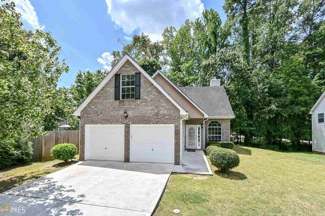 3593 Sugar Maple, Decatur, GA 30034 (MLS #8788429) :: The Heyl Group at Keller Williams