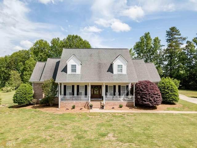 77 Shoreline Ct, Jefferson, GA 30549 (MLS #8788494) :: Bonds Realty Group Keller Williams Realty - Atlanta Partners