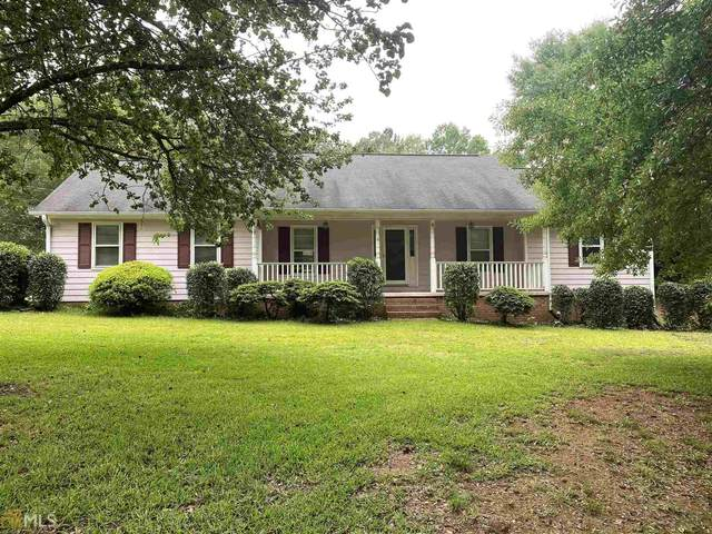 1656 Piedmont Rd Rd, Griffin, GA 30224 (MLS #8788524) :: Athens Georgia Homes