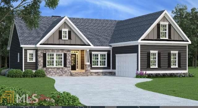 1121 Windsor Creek Dr #11, Madison, GA 30650 (MLS #8788559) :: Buffington Real Estate Group