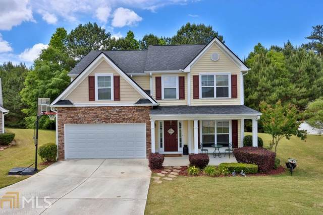 3723 Plymouth Rock Dr, Loganville, GA 30052 (MLS #8788568) :: Buffington Real Estate Group