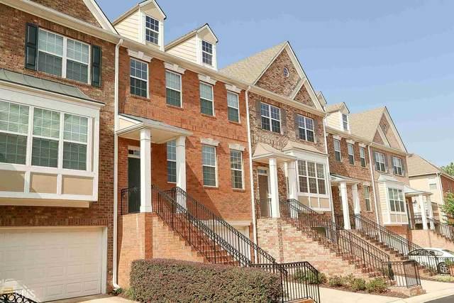 6112 Joybrook Rd, Johns Creek, GA 30097 (MLS #8788590) :: Bonds Realty Group Keller Williams Realty - Atlanta Partners
