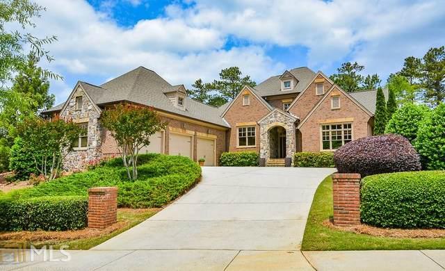 6062 Tattnall Overlook, Acworth, GA 30101 (MLS #8788592) :: Bonds Realty Group Keller Williams Realty - Atlanta Partners