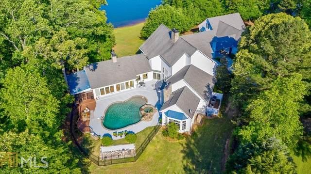 168 Evans Dr, Bogart, GA 30622 (MLS #8788598) :: Buffington Real Estate Group