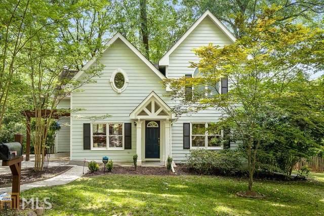 117 Mckoy St, Decatur, GA 30030 (MLS #8788601) :: Bonds Realty Group Keller Williams Realty - Atlanta Partners