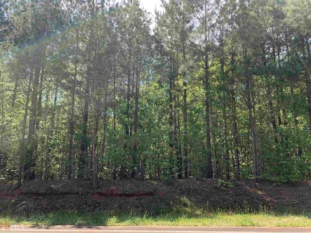 0 Mcfarlin Bridge Rd 61.62 Acres, Carnesville, GA 30521 (MLS #8788666) :: The Heyl Group at Keller Williams