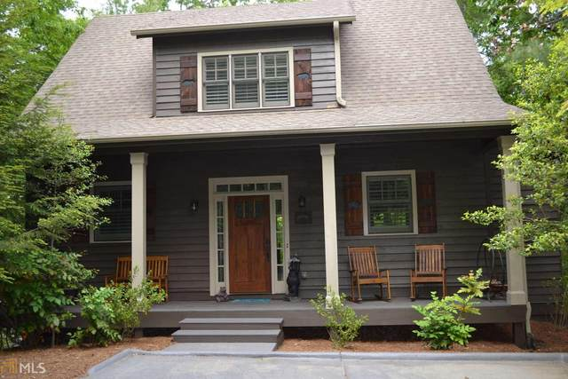 22 Chestnut Knoll Ridge #482, Jasper, GA 30143 (MLS #8788677) :: Athens Georgia Homes