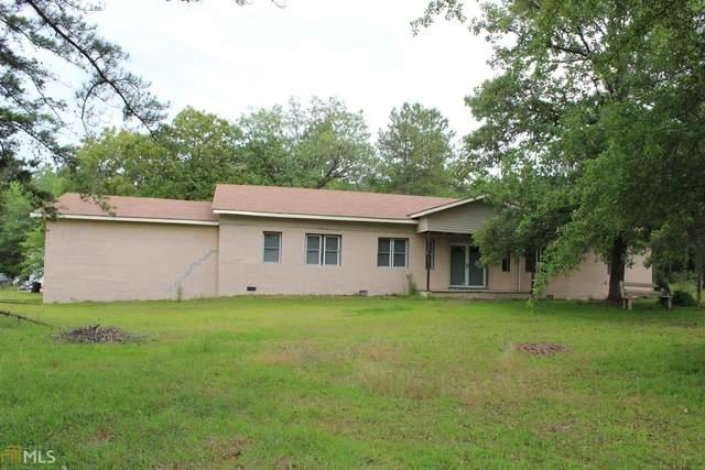144 Douglas Loop, Sylvania, GA 30467 (MLS #8788691) :: RE/MAX Eagle Creek Realty