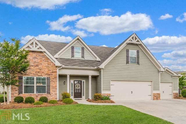 354 Red Cap Cir, Jefferson, GA 30549 (MLS #8788714) :: Bonds Realty Group Keller Williams Realty - Atlanta Partners