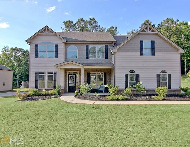 285 Darien Dr, Senoia, GA 30276 (MLS #8788752) :: Tim Stout and Associates