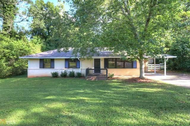 3041 Lake Jodeco Rd, Jonesboro, GA 30236 (MLS #8788768) :: Tim Stout and Associates