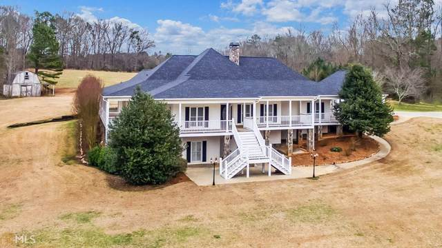 2305 Highway 82, Statham, GA 30666 (MLS #8788774) :: Team Reign