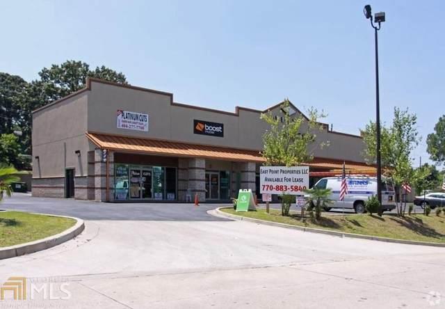 697 Ruskin Dr, Forest Park, GA 30297 (MLS #8788802) :: Buffington Real Estate Group