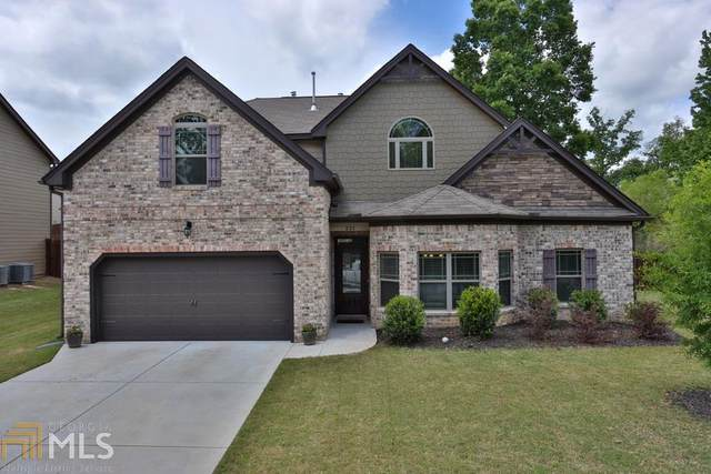 221 Traditions Dr, Loganville, GA 30052 (MLS #8788854) :: Buffington Real Estate Group