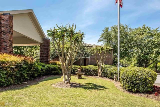 475 Mount Vernon Hwy A205, Sandy Springs, GA 30328 (MLS #8788871) :: Athens Georgia Homes