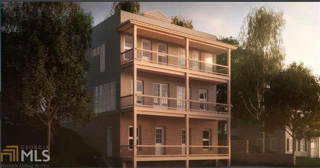 373 5th St #1, Atlanta, GA 30308 (MLS #8788894) :: Buffington Real Estate Group