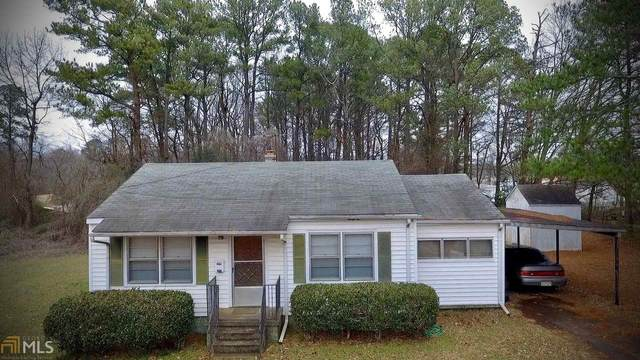 2235 County Services Pkwy, Marietta, GA 30008 (MLS #8788901) :: RE/MAX Eagle Creek Realty
