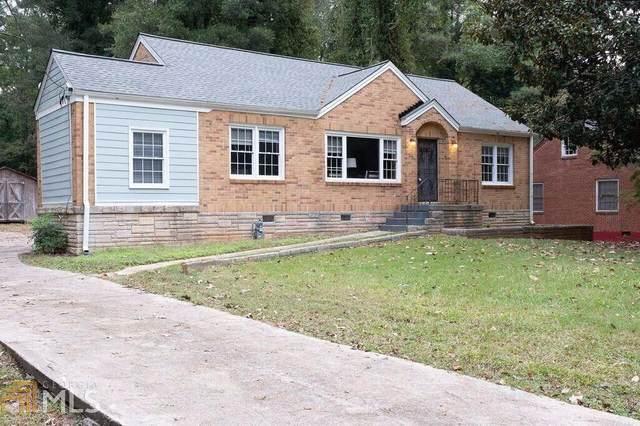 1788 Fay St, Atlanta, GA 30316 (MLS #8788939) :: Bonds Realty Group Keller Williams Realty - Atlanta Partners