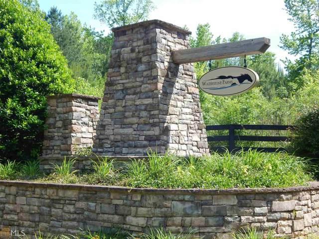 1220 Waterstone Dr, Madison, GA 30650 (MLS #8788947) :: Buffington Real Estate Group