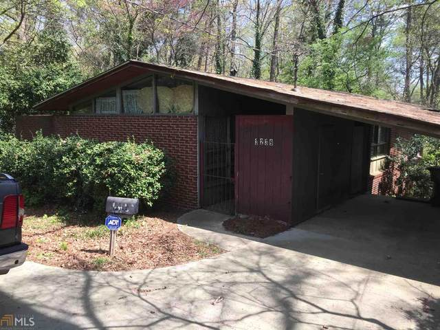 3239 Clairmont Rd Ne, Brookhaven, GA 30329 (MLS #8788955) :: The Heyl Group at Keller Williams