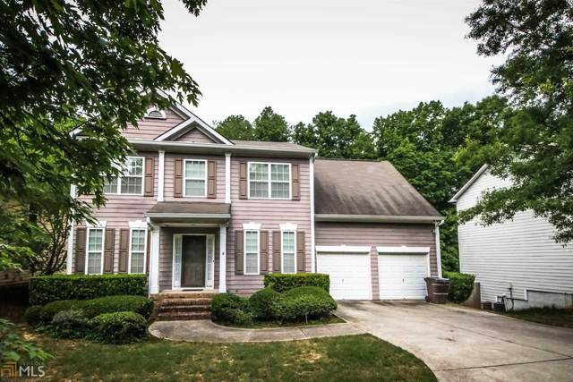 8106 Cherokee Blvd, Douglasville, GA 30134 (MLS #8788957) :: Buffington Real Estate Group