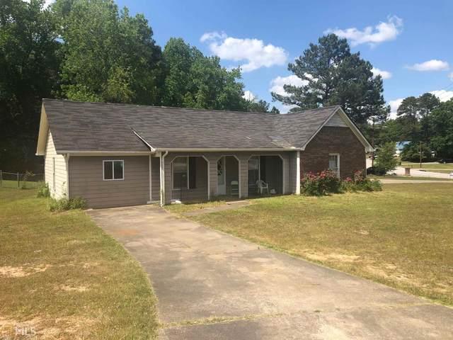 2370 Old Rex Morrow Rd, Ellenwood, GA 30294 (MLS #8788963) :: Buffington Real Estate Group