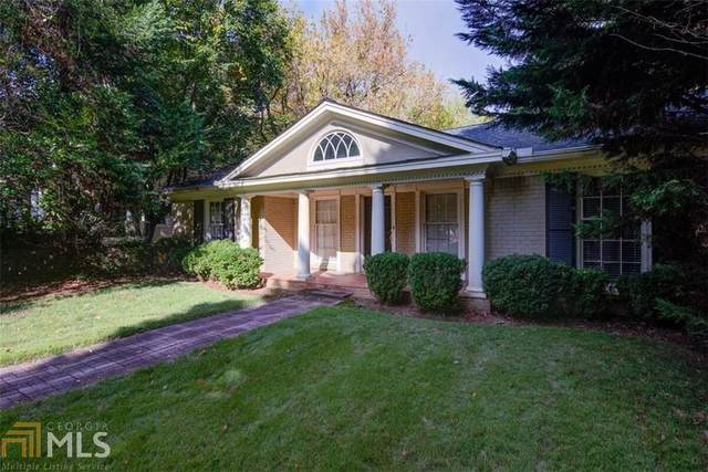 25 26th St, Atlanta, GA 30309 (MLS #8788968) :: Bonds Realty Group Keller Williams Realty - Atlanta Partners