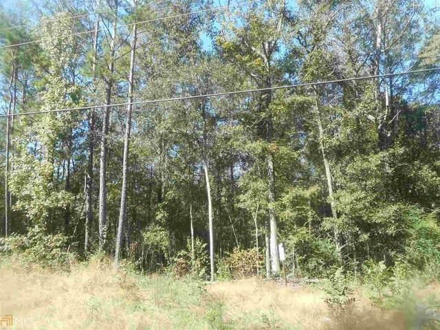 Lot 2 Old Hutchinson Mill #2, Lagrange, GA 30240 (MLS #8788974) :: Buffington Real Estate Group