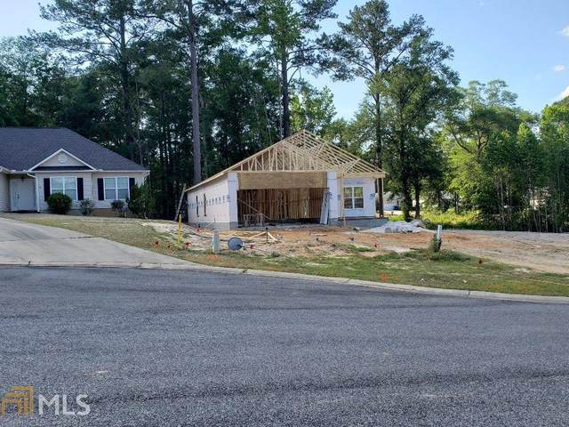 137 Pinehurst Ct, Dublin, GA 31021 (MLS #8789001) :: The Durham Team