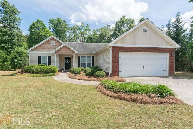 103 Logan Ct, Statham, GA 30666 (MLS #8789034) :: Team Reign