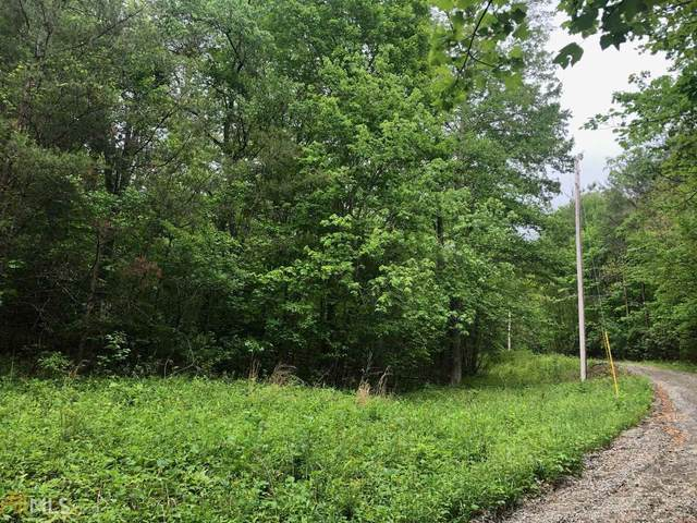 0 Heather Dr 1.03 Ac, Mccaysville, GA 30555 (MLS #8789041) :: Military Realty