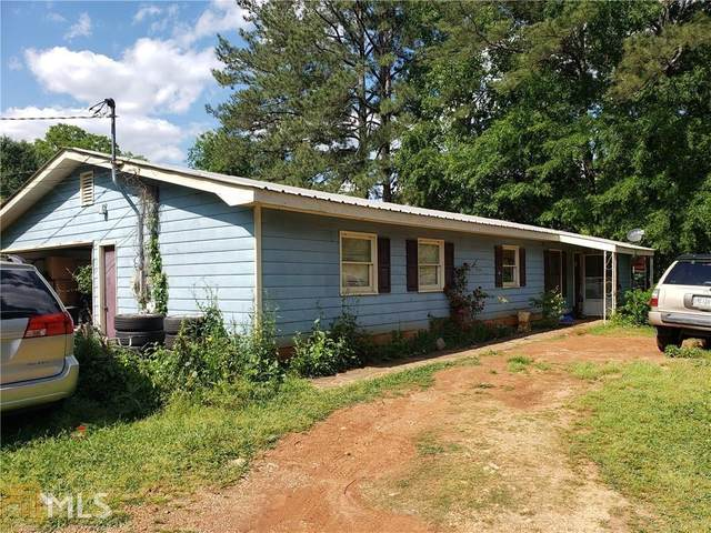 110 Kenmoreland Dr, Calhoun, GA 30701 (MLS #8789047) :: RE/MAX Eagle Creek Realty