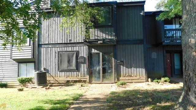 6073 Regent Mnr, Lithonia, GA 30058 (MLS #8789050) :: Athens Georgia Homes